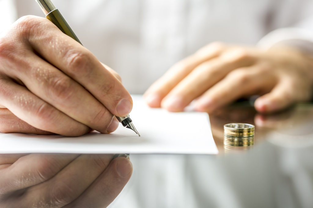 Insurance Changes after Divorce