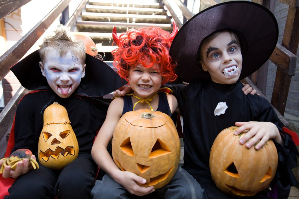 Halloween Safety Tips for the Perfect Spooky Holiday