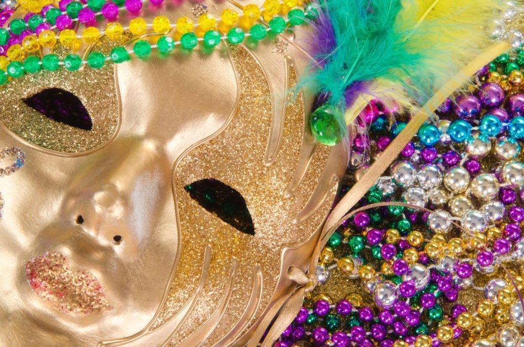 Krewe of Barkus Mardi Gras Dog Parade and Costume Contest
