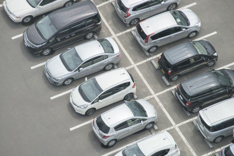 How To Handle Hit-and-Run Parking Lot Accidents
