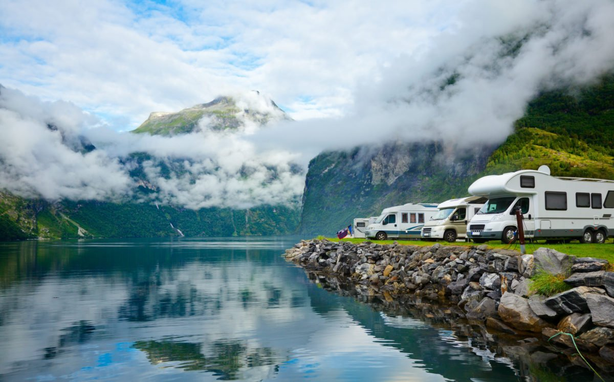 Protect Your RV from Theft