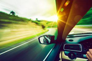 Summer and Car Insurance McKinney TX
