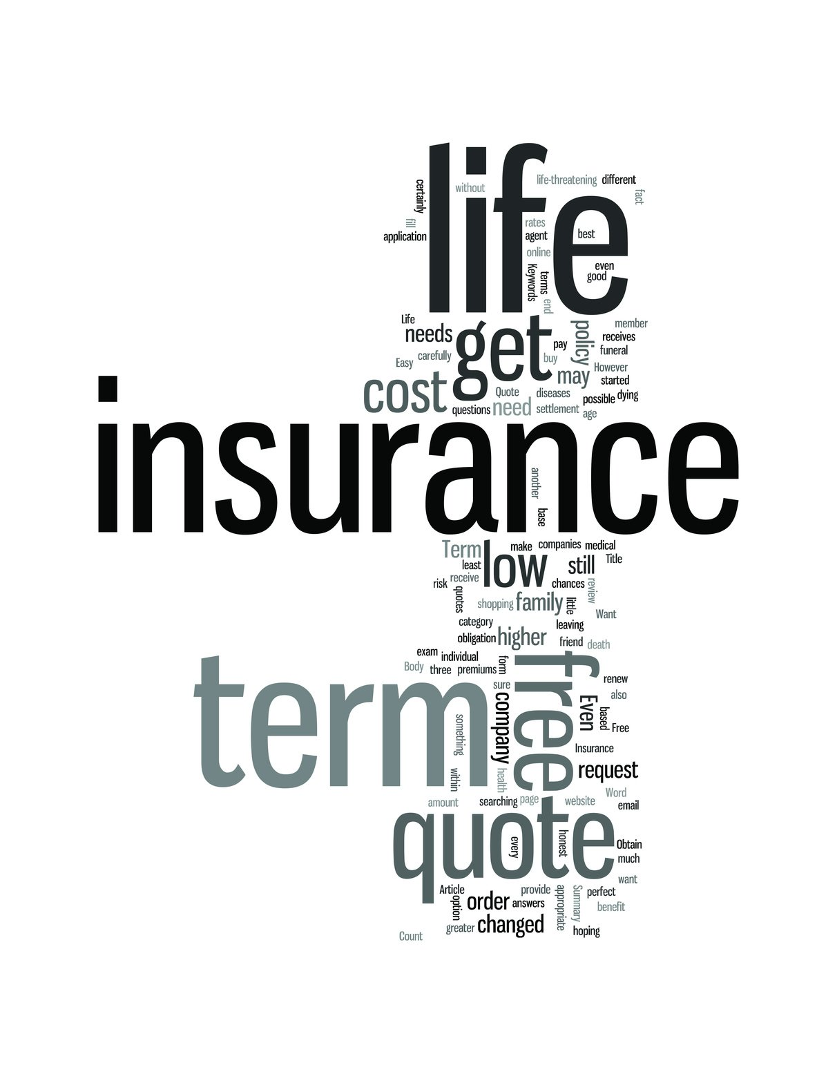 Health Insurance Quotes Ct: Myths About Life Insurance McKinney TX