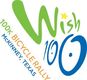 Wish 100 Logo