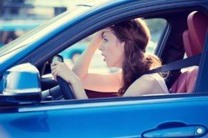 Road Rage & Auto Insurance McKinney TX