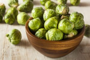 Brussels Sprouts Side Dish Recipe For Thanksgiving
