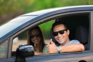 Passengers & Auto Insurance McKinney TX