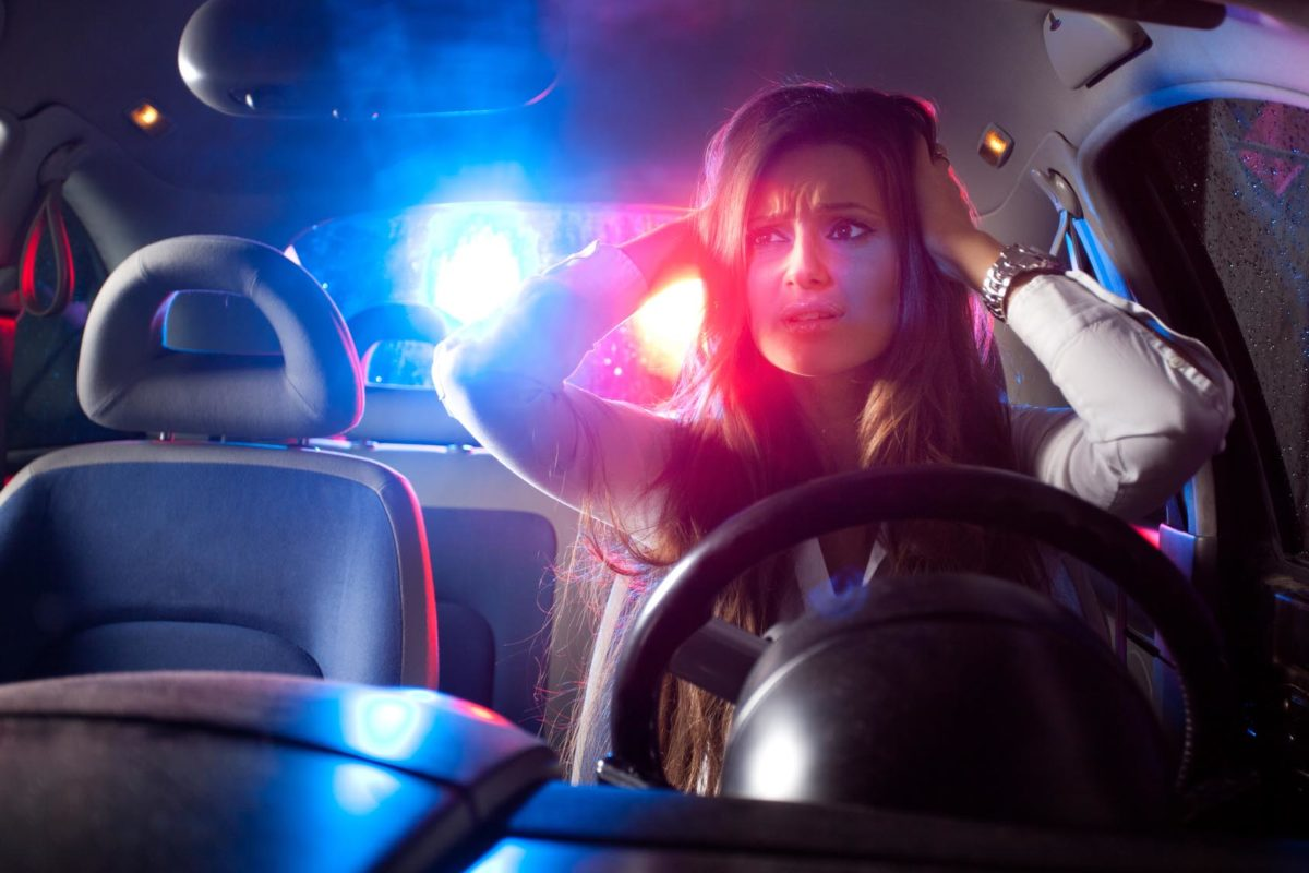 Making a Speeding Ticket Quick & Painless