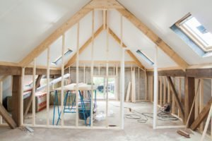 Home Renovations With ROI