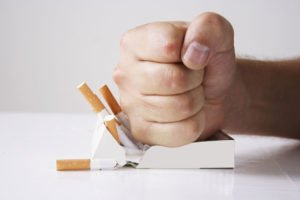 5 Steps to Quit Smoking McKinney, TX