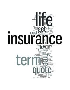 How Long Should Your Term Life Insurance Policy Be?