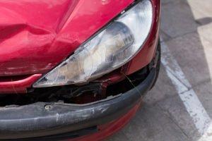 Fender Bender & Auto Insurance McKinney, TX