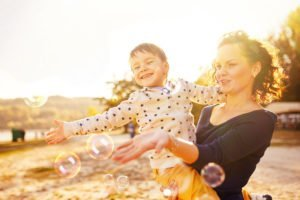 Life Insurance: The Single Parents' Guide