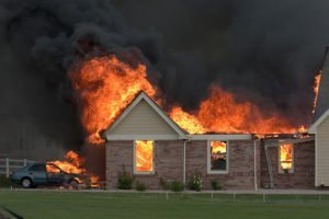 Which Disasters Are Covered by Homeowners Insurance?