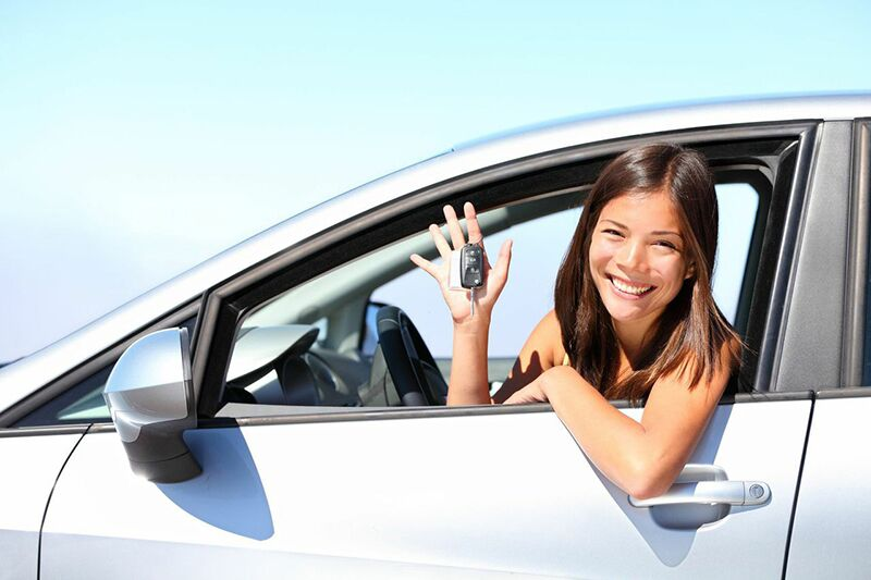Teach Your Teen Driver These Unexpected Skills