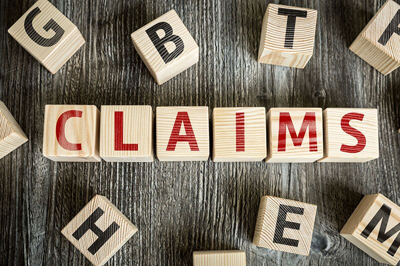 Tips to Help You File a Home Insurance Claim