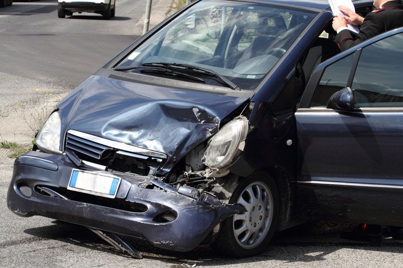 What to Expect After Your Car is Deemed a Total Loss