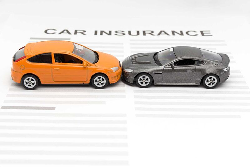 Upgraded Coverages to Add to Your Auto Policy