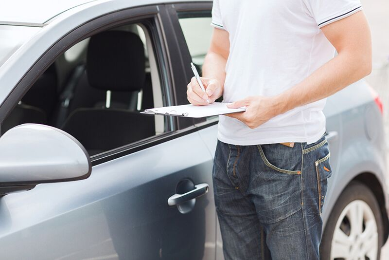 Choose the Right Car to Save Money on Your Auto Insurance