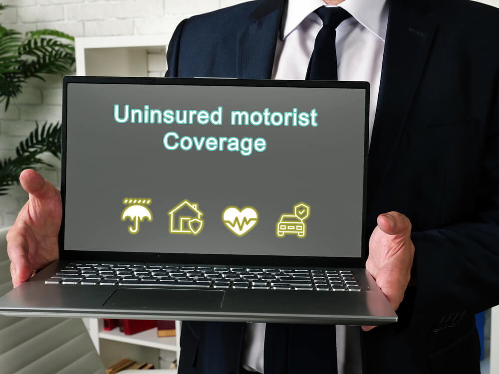 Uninsured Motorist Insurance